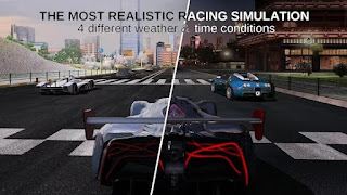 GT Racing 2: The Real Car Exp 1.5.2F Mod Apk + Data (Unlimited Money)