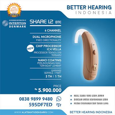 alat bantu dengar share 1.2