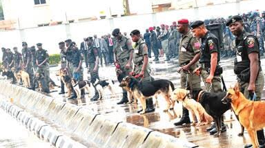 Police Spent N600m On Procurement Of Dogs