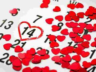 Valentine's Day in Hindi