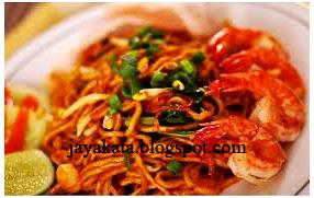 Resep Mie Aceh Udang Sederhana