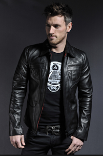 jaket kulit asli pria murah