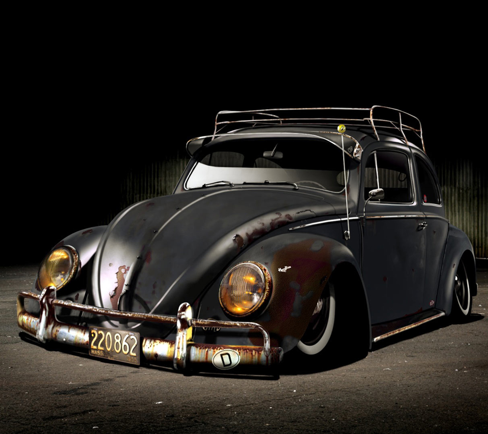 Volkswagen Beetle Retro 4k Hd Wallpaper: Amazing Stylish And Expensive Racing Cars HD Wallpapers