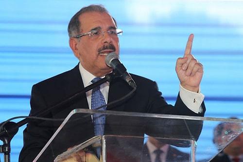 Presidente Medina confía en que 2019 será un año positivo en lo económico y social