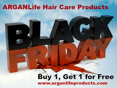 ARGANLIFE HAIR AND SKIN CARE