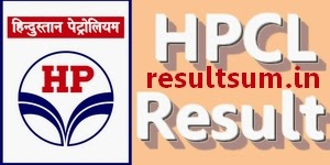 HPCL Project Assistant Result 2014
