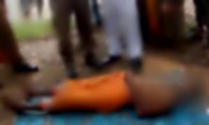 Man Suicide In Sooriyawewa