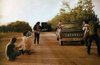 La matanza de Texas, Kim Henkel, Tobe Hooper