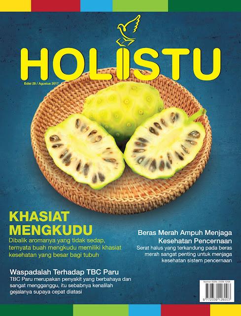 Gambar yang menunjukkan manfaat dan khasiat buah mengkudu
