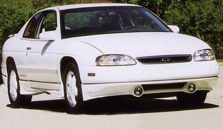 How to Drain Out the Fuel on 1995 Chevrolet Monte Carlo
