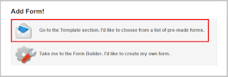 Contact form yang ada didalam sebuah website atau blog merupakan sebuah sarana khusus yan Cara Membuat Contact Form Untuk Blog
