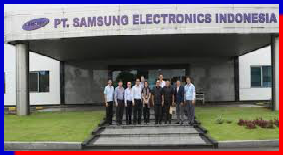 Lowongan Kerja Operator Produksi PT.Samsung Electronics Indonesia (SEIN) Cikarang Terbaru Oktober 2016