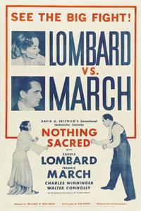 Watch Nothing Sacred Online Free in HD
