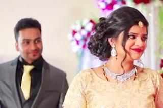 Vikram & Revathi | Wedding Film