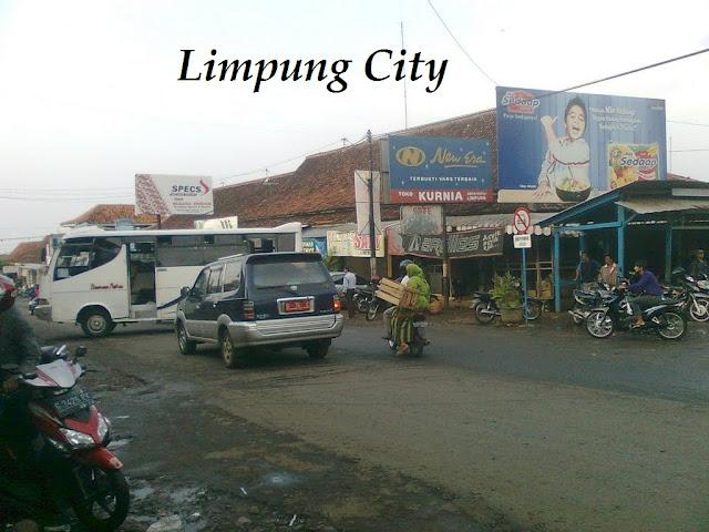 limpung