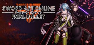 Sword Art Online Fatal v1.5.0 Free Download 00