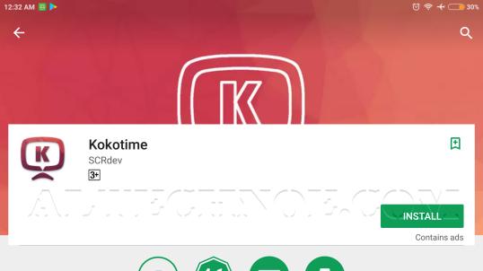 تحميل و إعداد تطبيق KokoTime على جميع أجهزة اندرويد | عالم ...