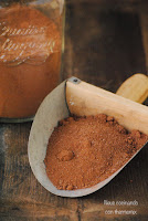 Preparado para chocolate caliente