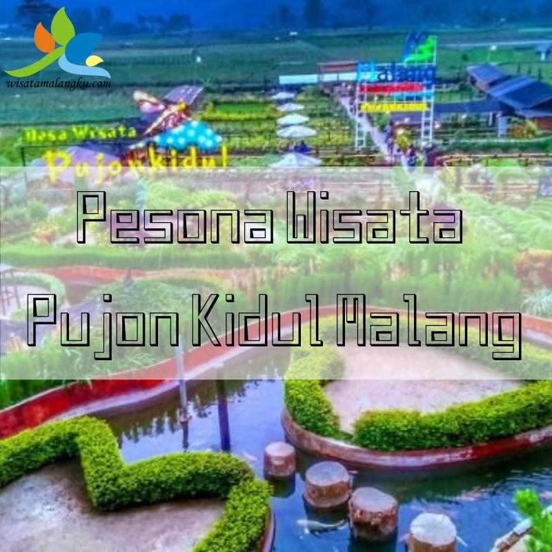 Pesona Wisata Pujon Kidul Malang Wisata Malang