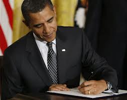 What do you know about Executive Orders