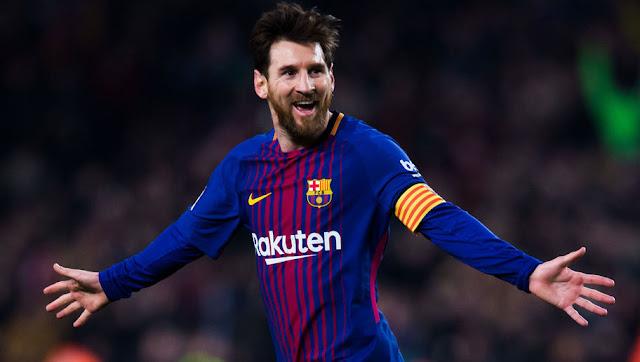 Lionel Messi a recalé ce joueur du PSG