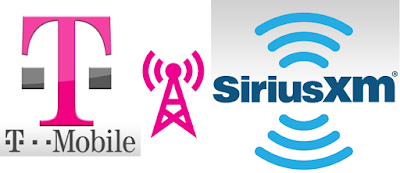 T-Mobile cell phone tower interference with SiriusXM