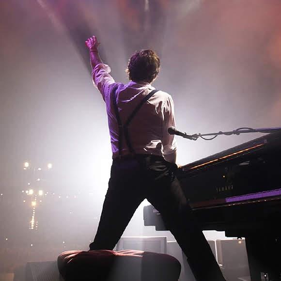 Paul McCartney n'ira pas en Israel pour recevoir le Prix Wolf 2018