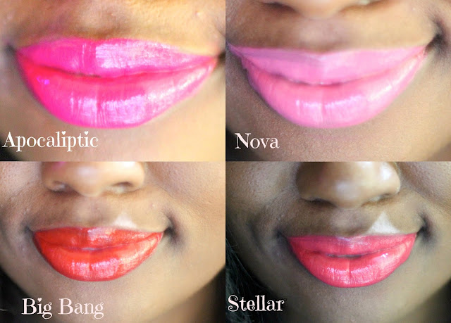 Rimmel-Show-Off-Lip-Lacquers-Swatches