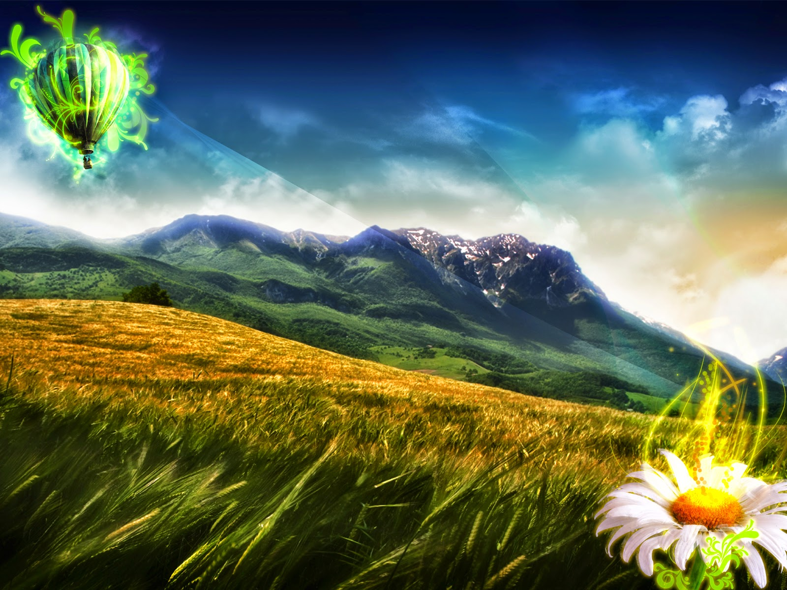 21 magical backgrounds - photo #34
