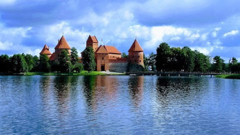 Top popular attractive Places in Lithuania