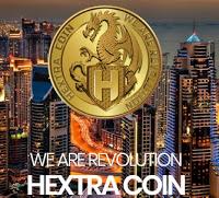 cara mudah membeli hextracoin dalam masa ICO