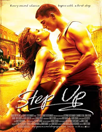 Ver Step Up. Bailando (2006) Online