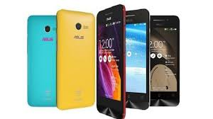 Spesifikasi Handphone Asus Zenfone 4s
