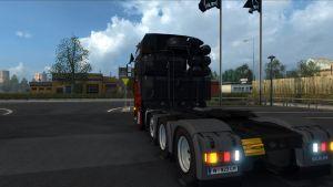 Truck - MAN TGA V 1.3