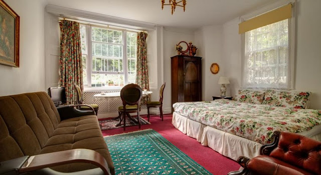 Bed & Breakfast em Londres