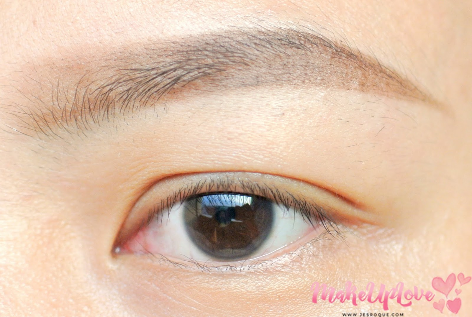Makeuplove Beauty Fashion And Lifestyle Brow Definition