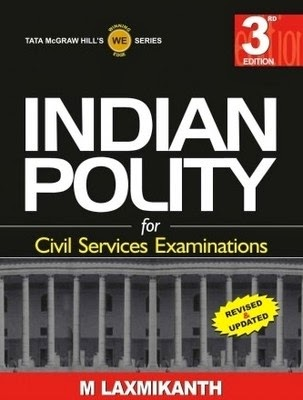 Indian Polity By Lakshmikant Pdf