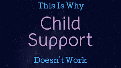 child support, single parent, kids