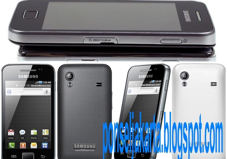 Ulasan Handphone Jakarta: Review dan Spesifikasi Handphone ...
