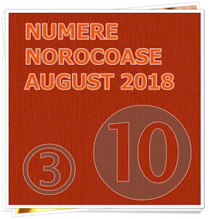 numere norocoase august 2018 dragoste bani si sanatate