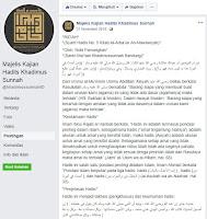 Bid'ah - Kajian Medina