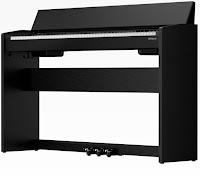 Roland F140R piano