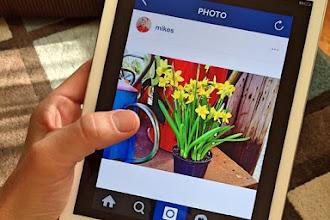 This Week's Weird Instagram Trend
