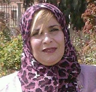 مسلمة مقيمة فى بريطانيا ترغب فى الزواج من رجل عربي مسلم فى UK - London