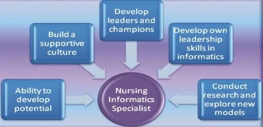 Cno nursing strategy