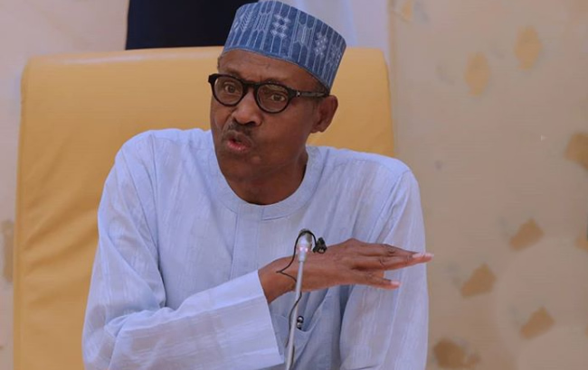 I'm worried over level of poverty in Nigeria – Buhari