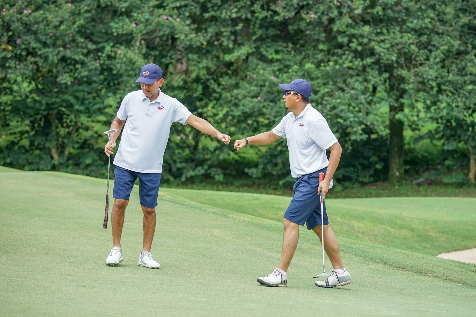 Lomba Golf, Golf Competition, Pertandingan Golf Kelas Pemula, Golf Untuk Millenial