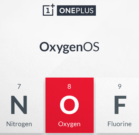 OnePlus Oxygen OS available for download