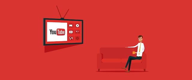 YouTube mengubah sistem tegurannya untuk memasukkan satu kali peringatan, hukuman yang konsisten
