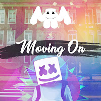 Download Mp3 Marshmello - Moving On